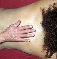 Massage taoiste